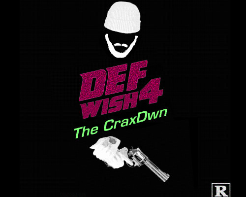 Deathwish 4 the craxdown